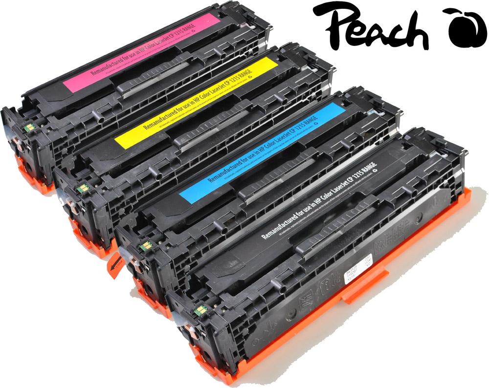 Peach Toner
