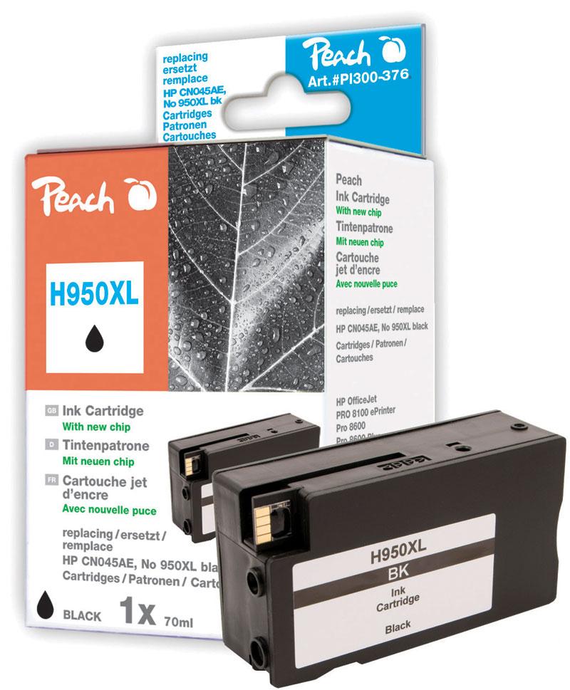 HP Officejet Pro 8660 Tintenpatronen