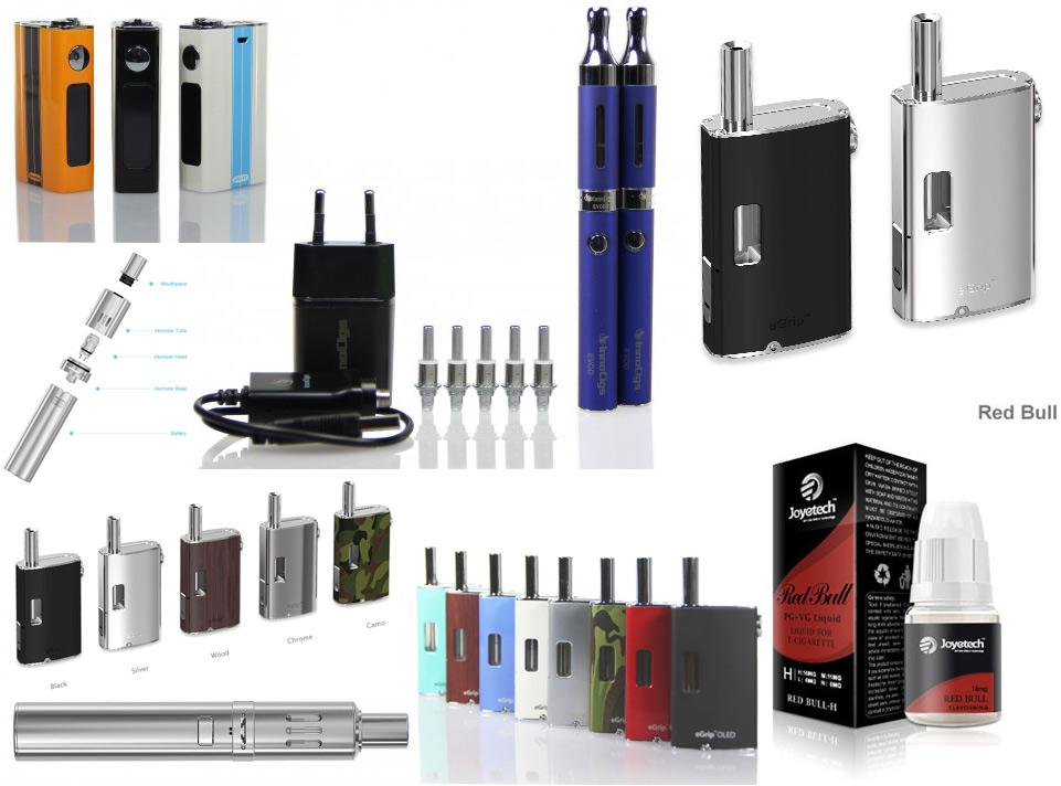 E-Zigaretten Shop Schweiz